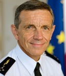 General Jean Paul Palomeros